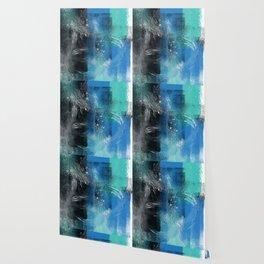 Abstract Blue Azur Wallpaper