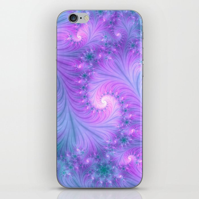 Delicate iPhone Skin