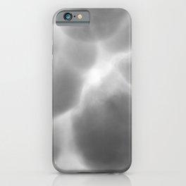 Mammatus Clouds 5 iPhone Case
