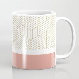 CUATRO Coffee Mug