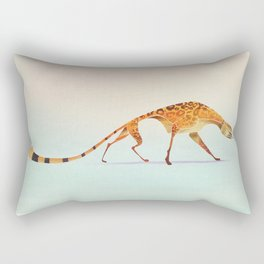 CHEETAH Rectangular Pillow