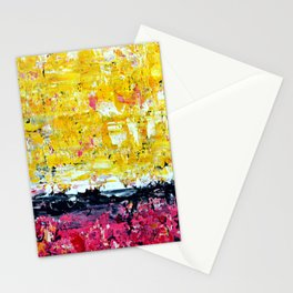 Color Combo #1 Stationery Cards