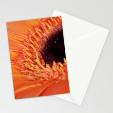 Its bloomin' orange Stationery Cards