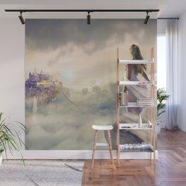 Fantasy | Fantaisie Wall Mural