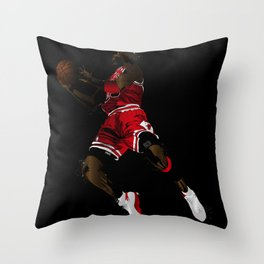 #23 Throw Pillow