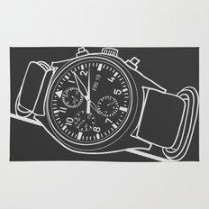 Andrey Watch Rug