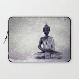 Buddha  - JUSTART © Laptop Sleeve