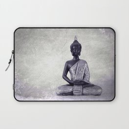 Buddha  - JUSTART © Laptop Sleeve