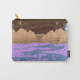landscape collage #06 Carry-All Pouch