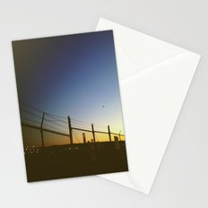 Portland International Airport  Stationery Cards