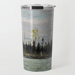 Tom Thomson - Mississagi - 1912 Travel Mug