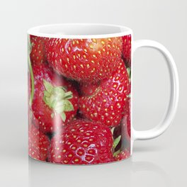 Strawberry Season Coffee Mug