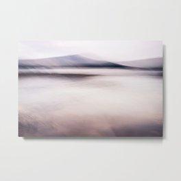 Lac croche (Crooked Lake) #3 Metal Print