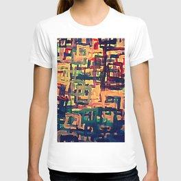 Quatro and Vintage T-shirt