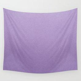 Light Purple Wall Tapestry