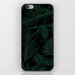 WILD TROPICAL iPhone Skin