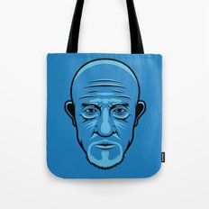 Mike from Breaking Bad Tote Bag