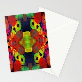 Patterna4357 Stationery Cards