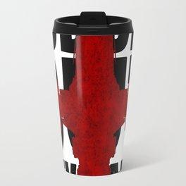 Firefly spaceship Travel Mug