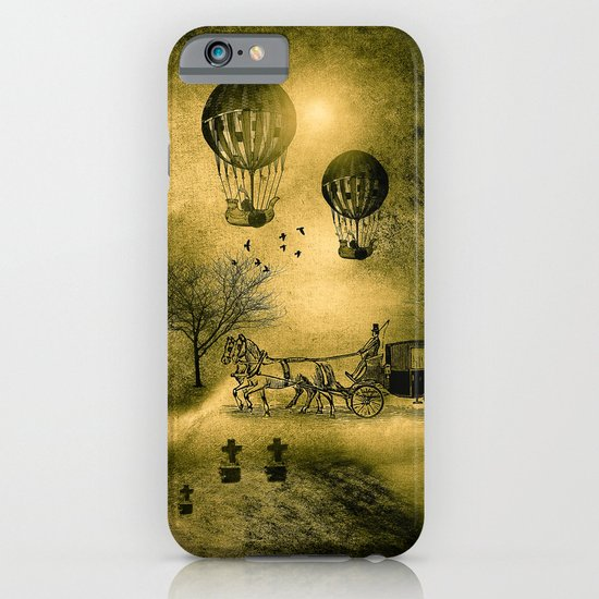 Chapter I (colour option) iPhone & iPod Case