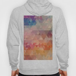 Abstract Composition 546 Hoody