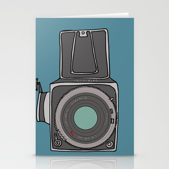 Hasselblad Stationery Cards