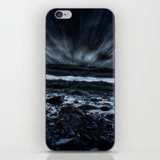 Hyperspeed, Mach 6 iPhone & iPod Skin