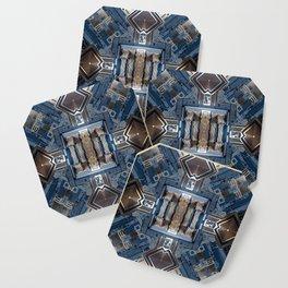X-CHIP SERIES 02 Coaster
