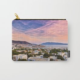 Bodrum Castle Carry-All Pouch