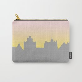 Sunset Skyline Carry-All Pouch