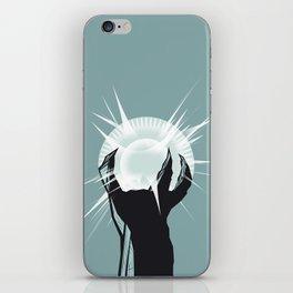 Aurash iPhone Skin
