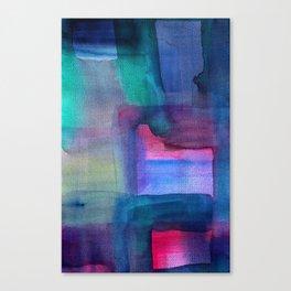 Abstract:  Mood Canvas Print