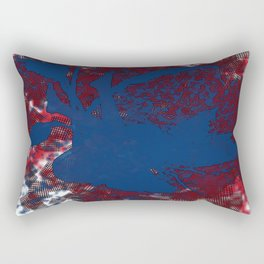 I Am So Pixed Right Now... Rectangular Pillow