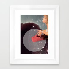 Polyester Framed Art Print