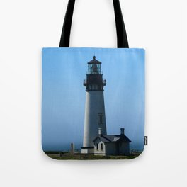 Yaquina Head Light Tote Bag