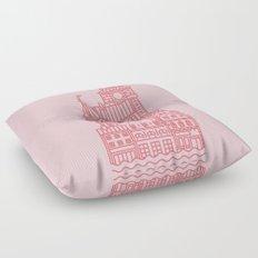 Copenhagen (Cities series) Floor Pillow