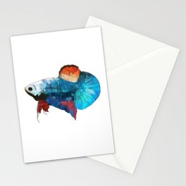 F. Daneel Olivaw Lineless Stationery Cards