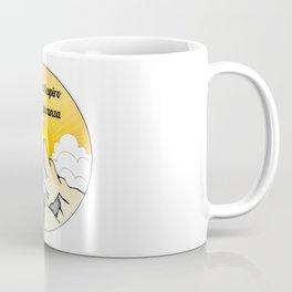 Mientras Respiro Tengo Esperanza Coffee Mug