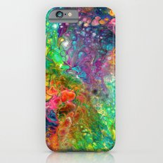 Reality is Melting Slim Case iPhone 6s
