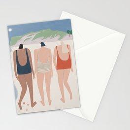 La corniche Stationery Cards