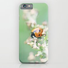 Enchanted Lady Slim Case iPhone 6s