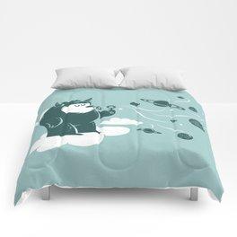 Universal Fun Comforters