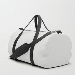 Botanical Embrace ~ Smoke Duffle Bag