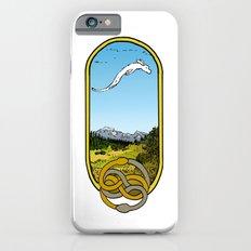 Flip Fantasia. iPhone 6s Slim Case