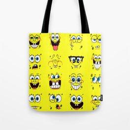 ekpression Tote Bag