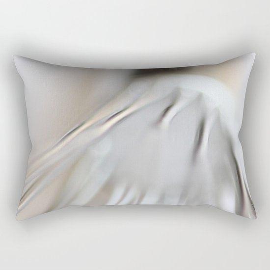Have you seen my whisk today  - JUSTART © Rectangular Pillow
