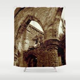 Bermuda Arches Shower Curtain
