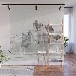- cast - Wall Mural