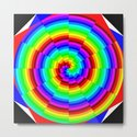 Rainbow Spiral by kennethyoncich
