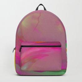 Ufo fantasy ... Backpack